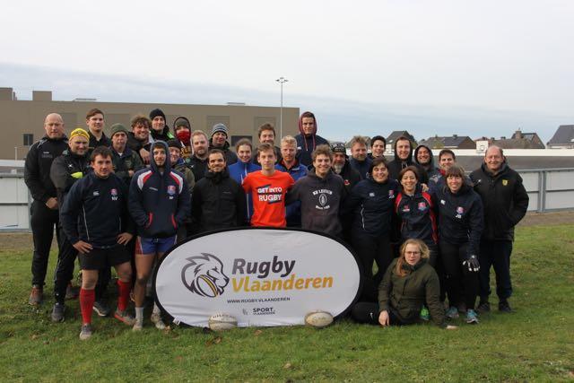 Initiator rugby (level 2 coaching)