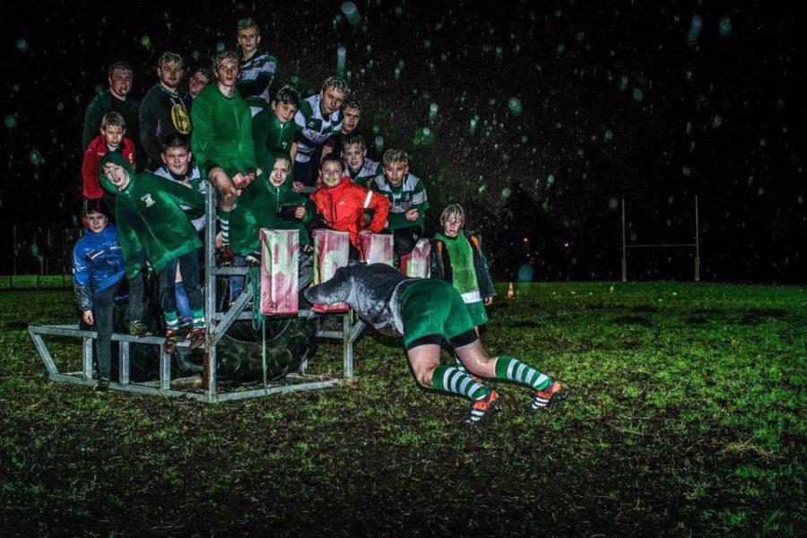 RC Hasselt wint de TOP in de sport prijs!