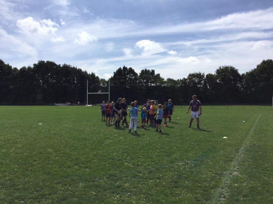 Rugbykamp RC Curtrycke