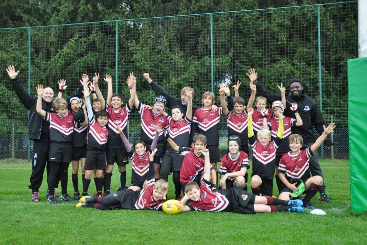 Antwerp Rugby Club 4