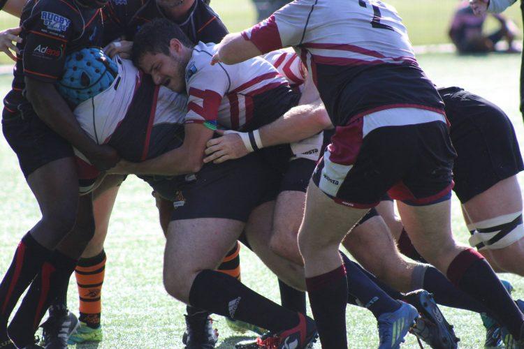 Antwerp Rugby Club 7