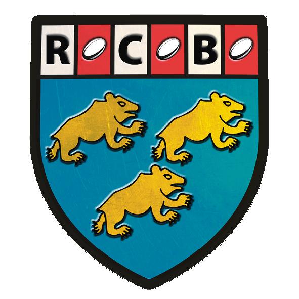 LOGO Rugbyclub Beernem