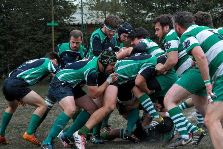 BrigandZe Rugby Compagnie 3