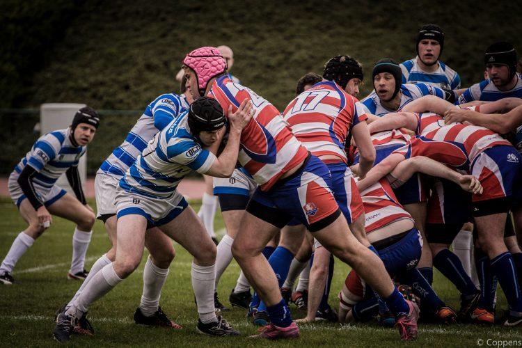 Brugsche Rugby Club 12