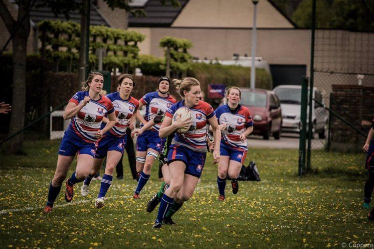 Brugsche Rugby Club 15