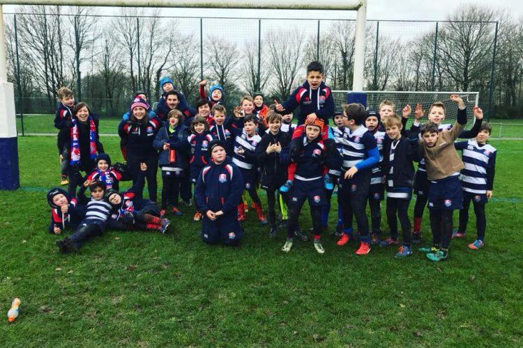 Brugsche Rugby Club 6