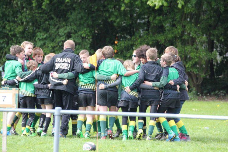 Dendermonder Rugby Club 1