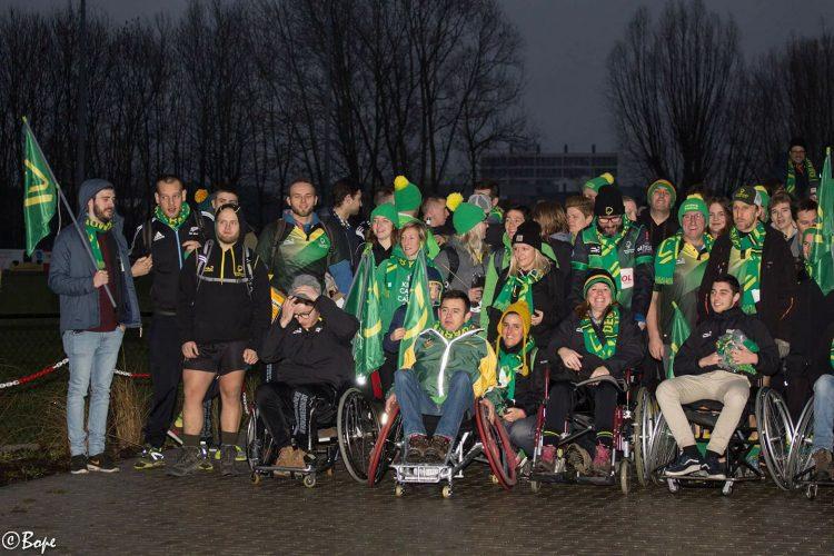Dendermonder Rugby Club 10
