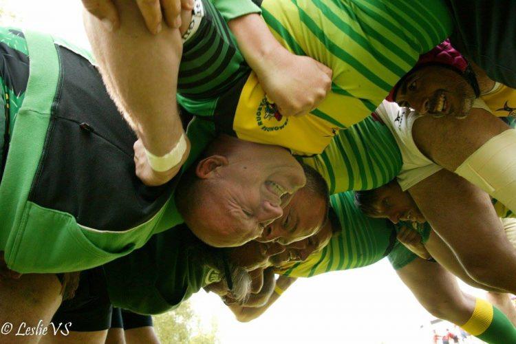 Dendermonder Rugby Club 3