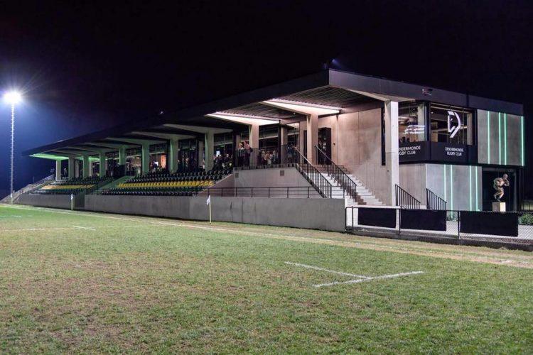 Dendermonder Rugby Club 6