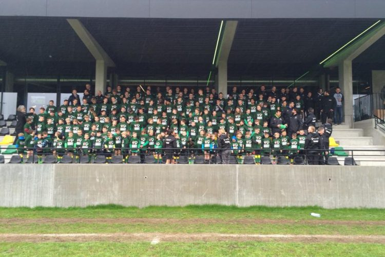Dendermonder Rugby Club 8