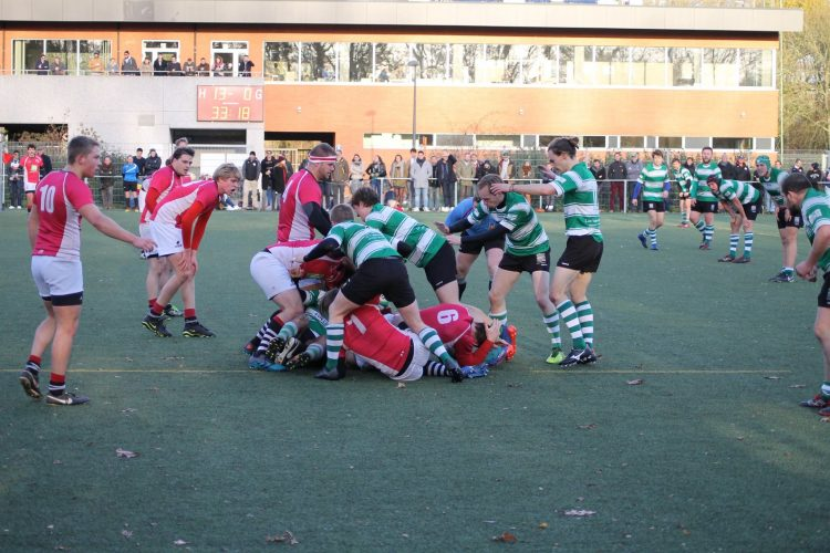 Gent Rugby FC