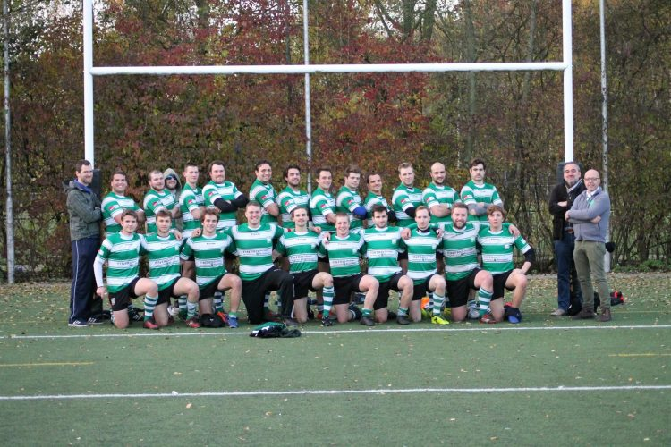 Gent Rugby FC 4