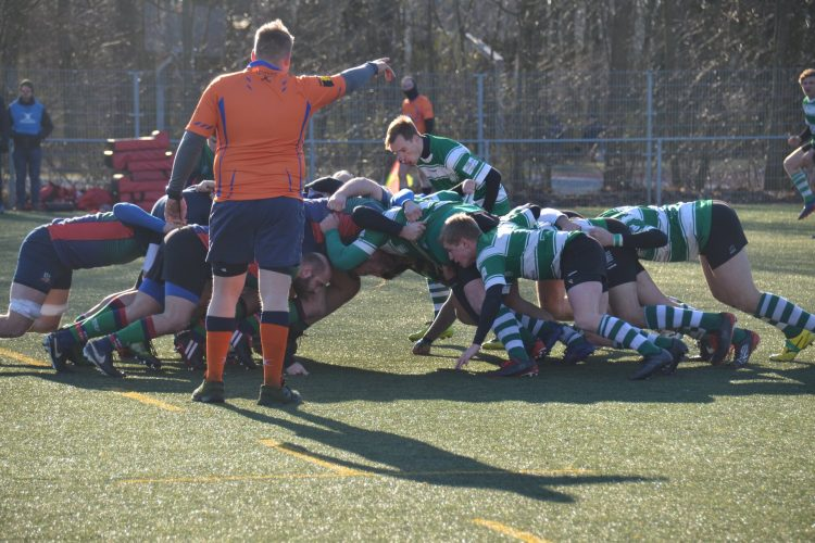 Gent Rugby FC 5