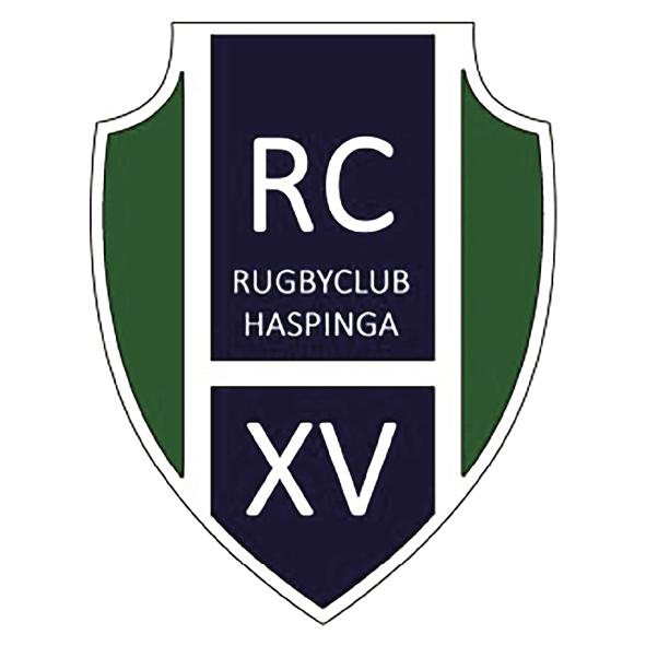 LOGO Rugby Club Haspinga