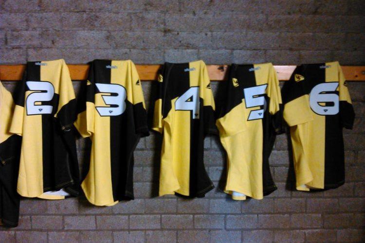 Pitbulls Rugby Club Arendonk 2