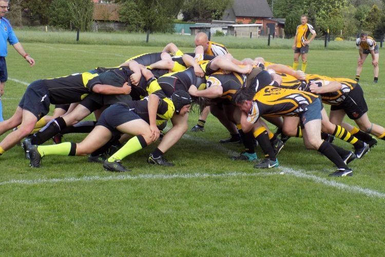 Pitbulls Rugby Club Arendonk 4