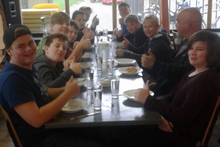 Pitbulls Rugby Club Arendonk 7