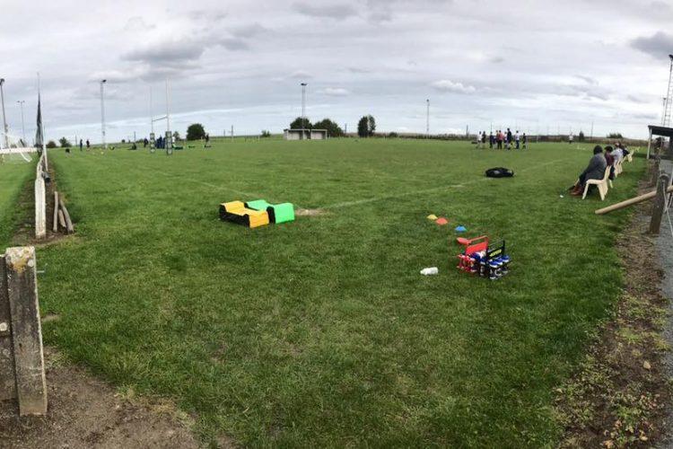 Rugby Club Haspinga 1