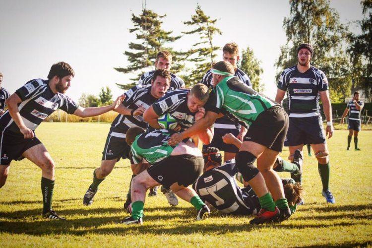 Rugby Club Haspinga