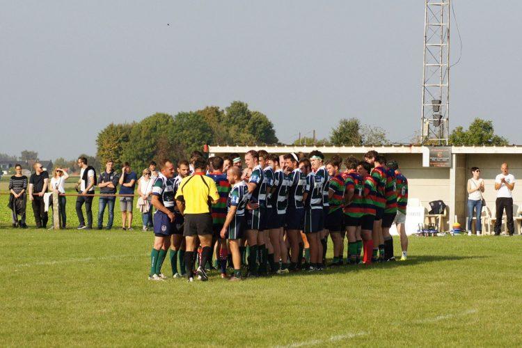 Rugby Club Haspinga 4