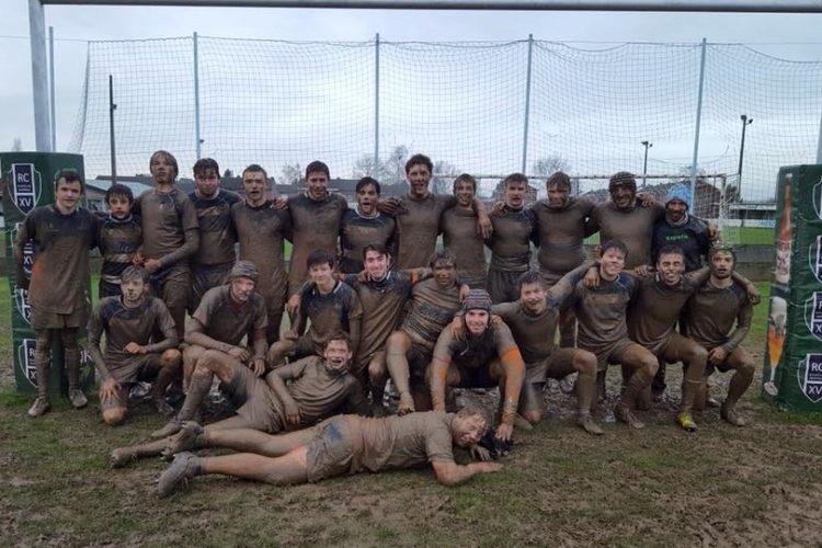 Rugby Club Haspinga 5