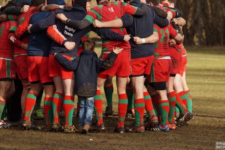 Rugby Mechelen 5