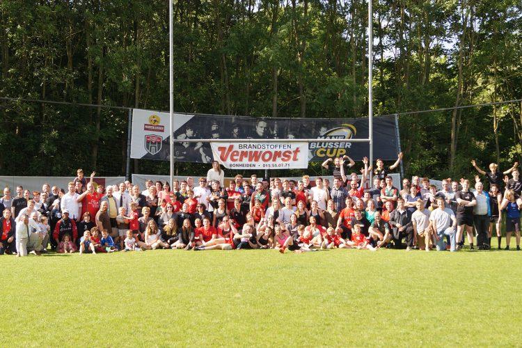 Rugby Mechelen 7
