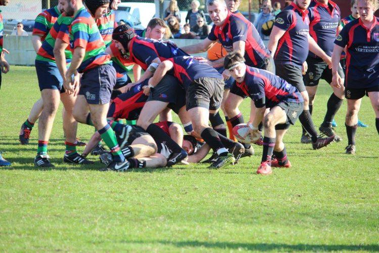 Rugbyclub 9 Heusden-Zolder