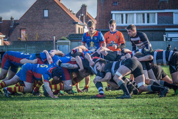 Rugbyclub Beernem