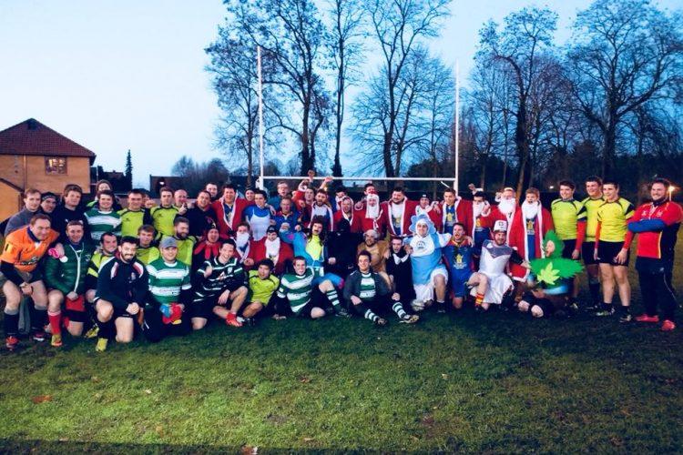 Rugbyclub Beernem 9