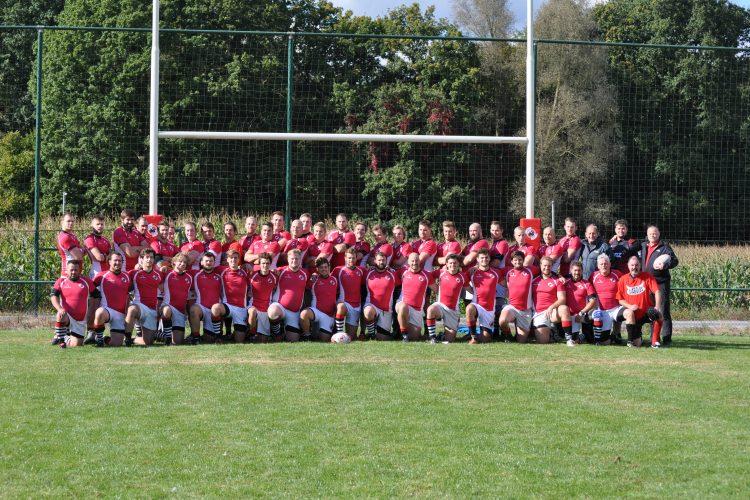 Rugbyclub Diabolos Schilde