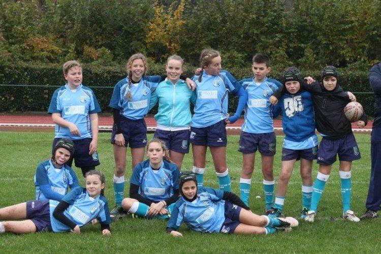 Rugbyclub Hamme 2