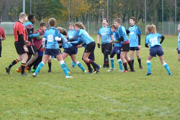 Rugbyclub Hamme 4