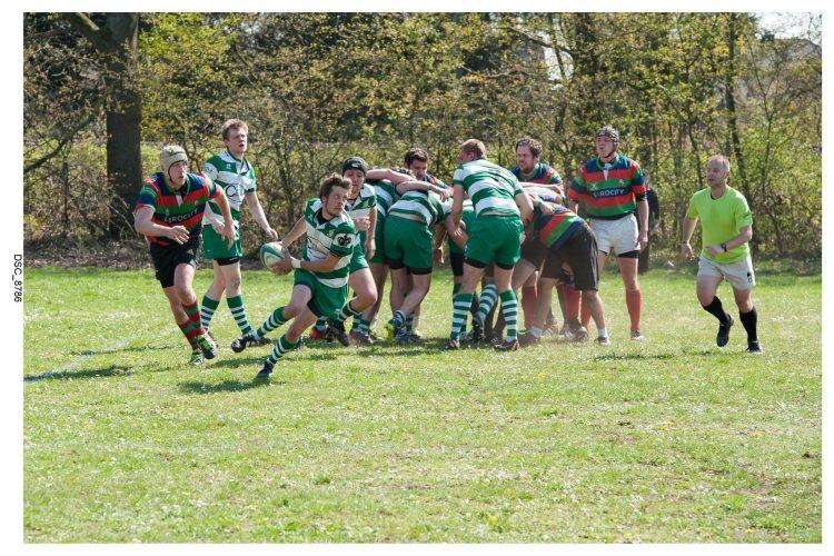 Rugbyclub Hasselt 1