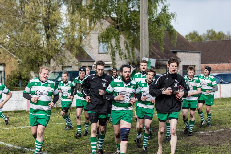 Rugbyclub Hasselt 2