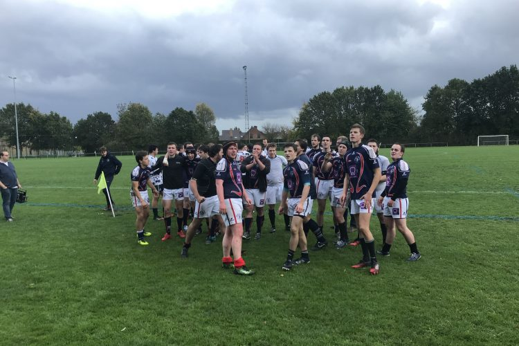 Rugbyclub Kurtrycke 1