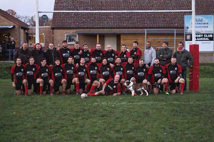 Rugby Club Laakdal