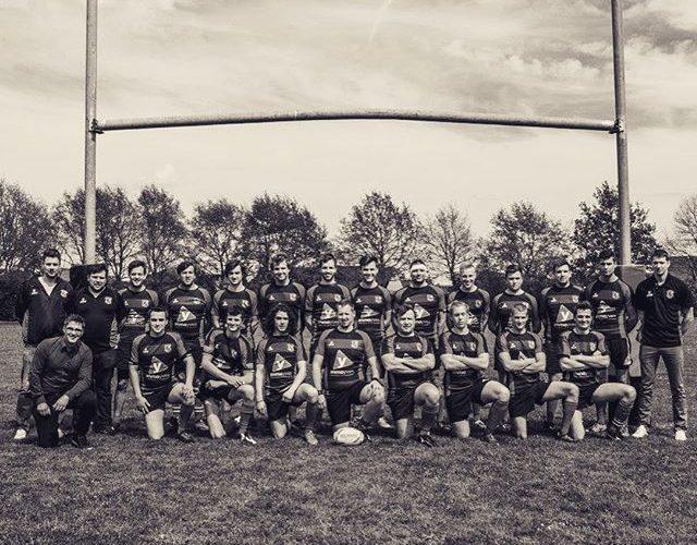 Rugbyclub Meetjesland 4