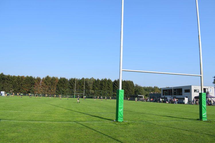 Rugbyclub Oudsbergen 1