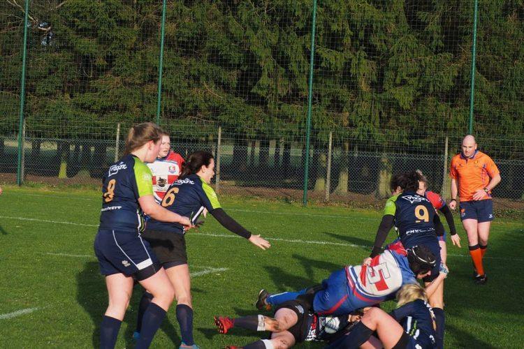Rugbyclub Oudsbergen 4