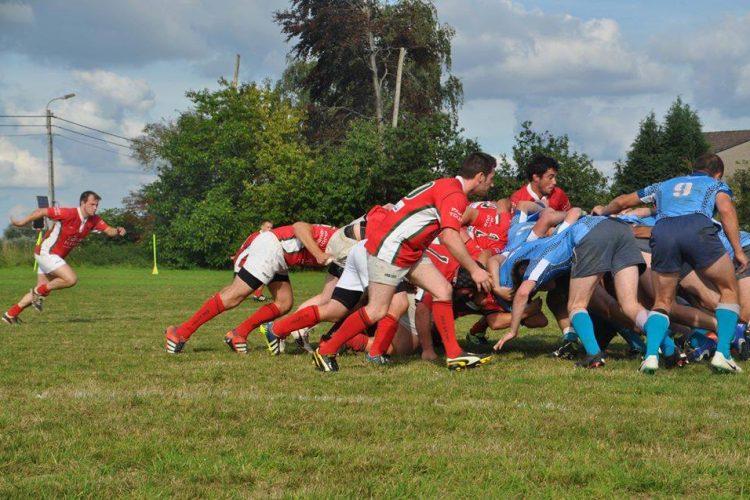 Rugbyclub Pajot Lennik 1