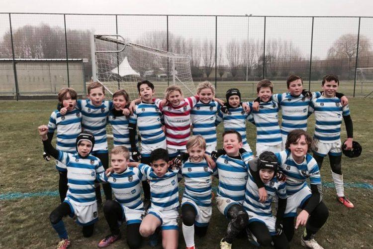 Rugbyclub Waereghem 2