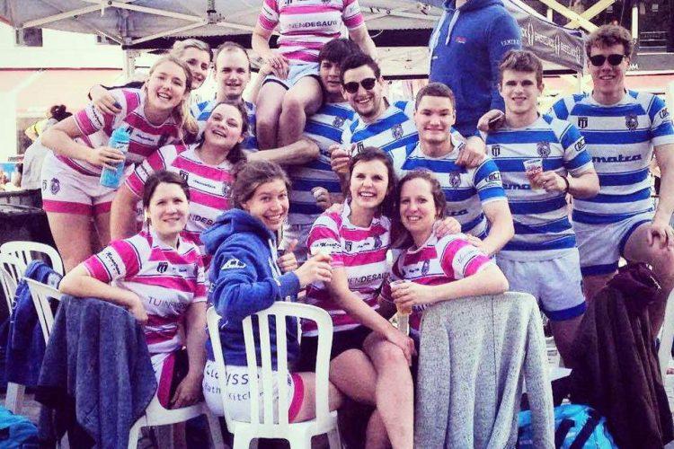 Rugbyclub Waereghem 4