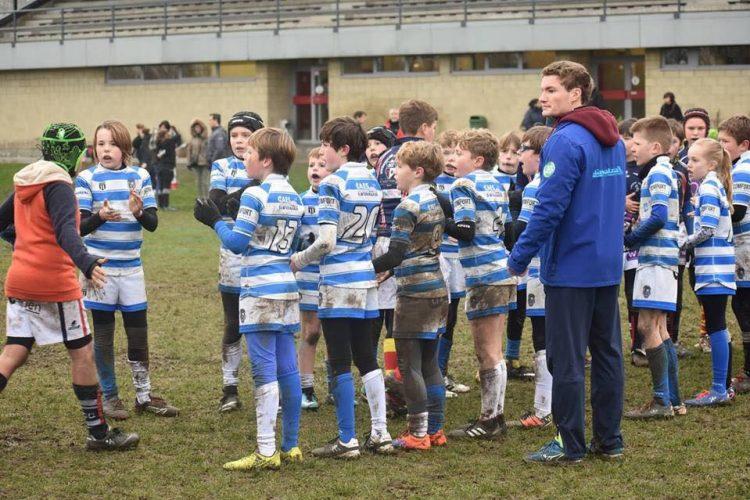Rugbyclub Waereghem 7