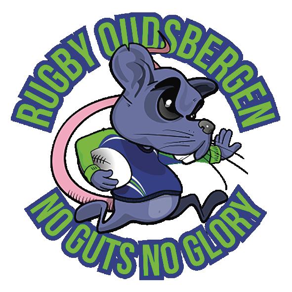LOGO Rugbyclub Oudsbergen