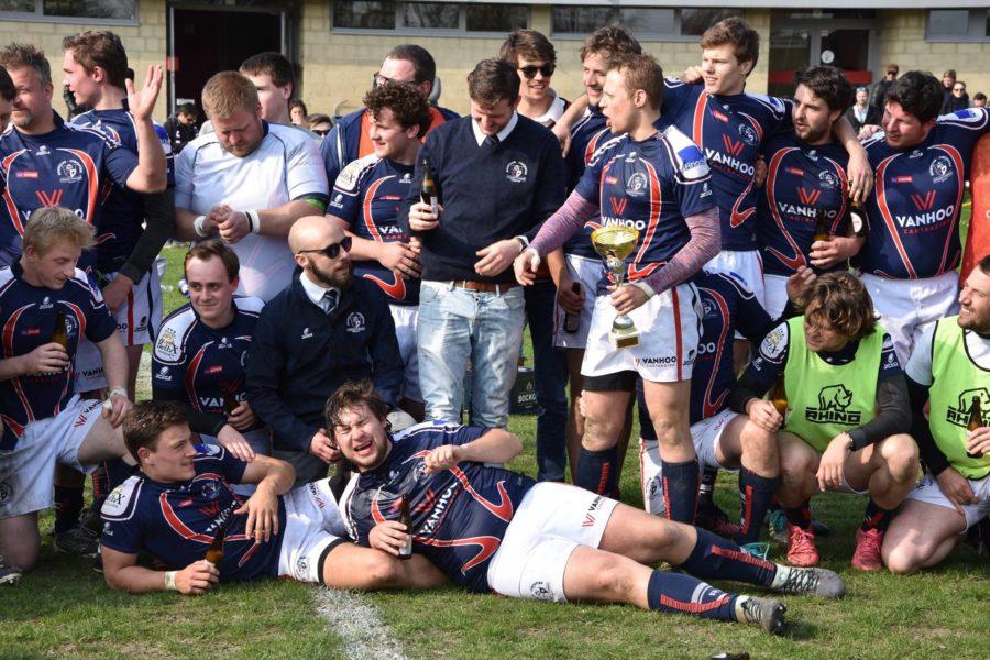 Vlaamse kampioenen 18-19