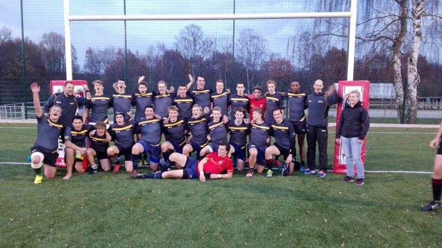 Vlaamse U18 starten sterk!