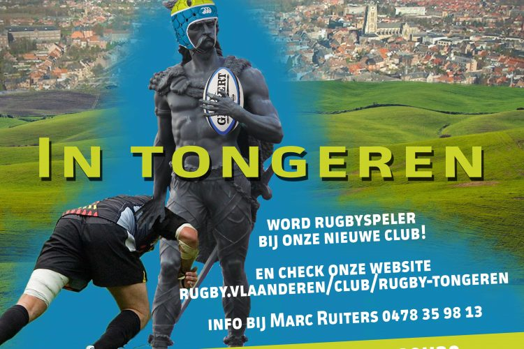 Affiche-Rugby-Tongeren