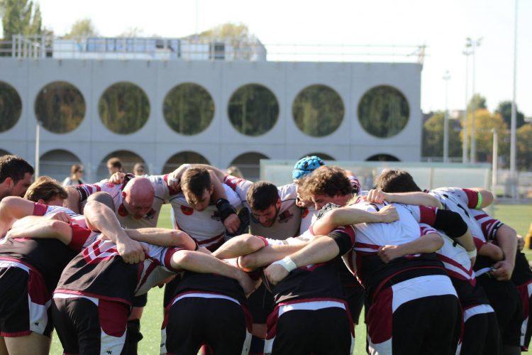 Antwerp Rugby Club